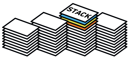 Hype Machine Stack