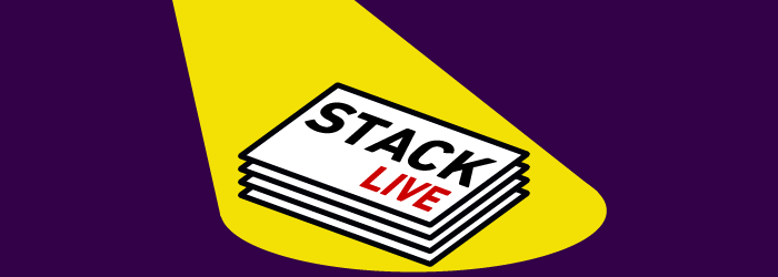 Stack Live